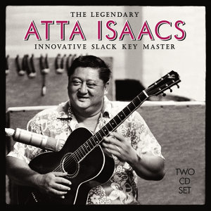 Atta Isaacs 歌手頭像