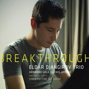 Eldar Djangirov Trio 歌手頭像