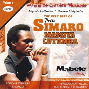 Simaro Massiya Lutumba
