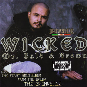 Wicked from Brownside 歌手頭像