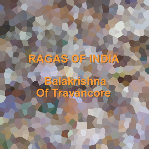 Balakrishna Of Travancore 歌手頭像