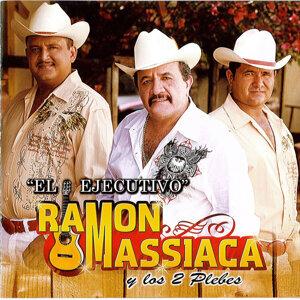 Ramon Massiaca Y Los Dos Plebes