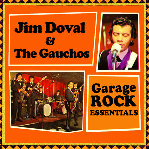 Jim Doval & The Gauchos 歌手頭像