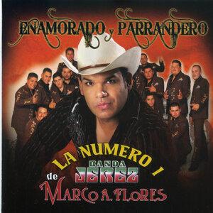 La Número 1 Banda Jerez De Marcos A. Flores