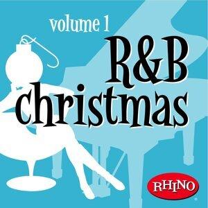 R&B Christmas 歌手頭像