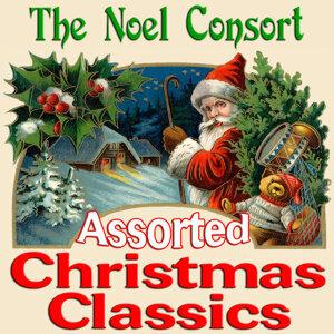 The Noel Consort 歌手頭像