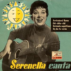Serenella 歌手頭像
