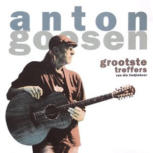 Anton Goosen