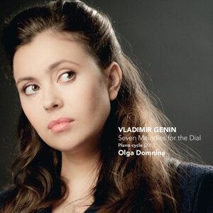 Olga Domnina 歌手頭像