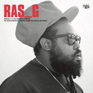 Ras G 歌手頭像