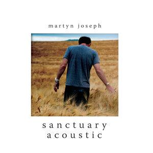 Martyn Joseph 歌手頭像