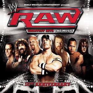 WWE 歌手頭像