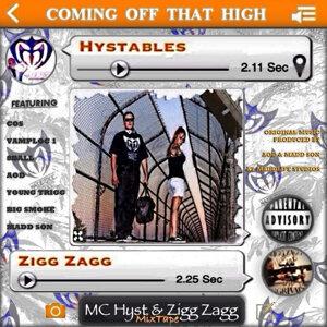 Zigg Zagg
