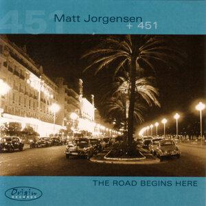 Matt Jorgensen + 451