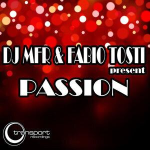 DJ MFR & Fabio Tosti 歌手頭像