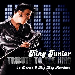 King Junior 歌手頭像