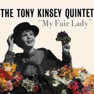 The Tony Kinsey Quintet 歌手頭像