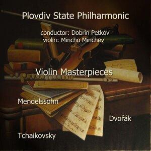 Plovdiv State Philharmonic 歌手頭像