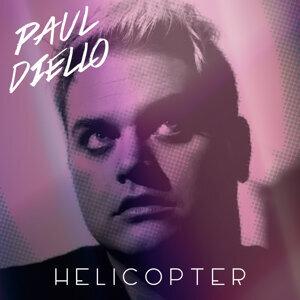 Paul Diello 歌手頭像