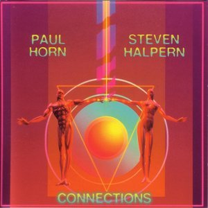 Paul Horn and Steven Halpern