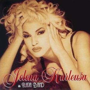 Jelena Karleusa 歌手頭像
