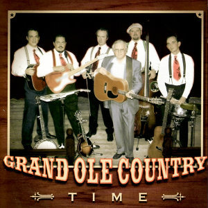 Grand Ole Country 歌手頭像