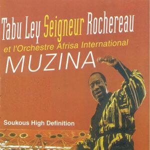 Tabu Ley Signeur Rochereau 歌手頭像