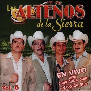 Los Altenos De La Sierra 歌手頭像