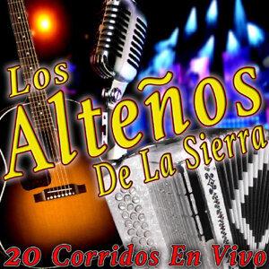 Los Altenos De La Sierra
