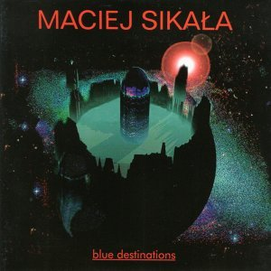 Maciej Sikala 歌手頭像