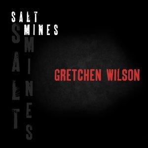 Gretchen Wilson (葛蕾威爾森)