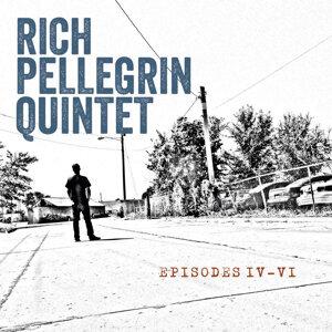 Rich Pellegrin Quintet 歌手頭像