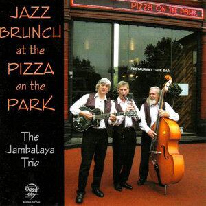 The Jambalaya Trio 歌手頭像