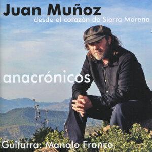 Juan Muñoz 歌手頭像