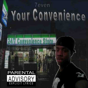 Yung Seven 歌手頭像