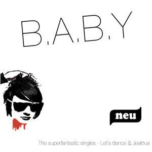 B.A.B.Y 歌手頭像