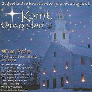 Wim Pols 歌手頭像