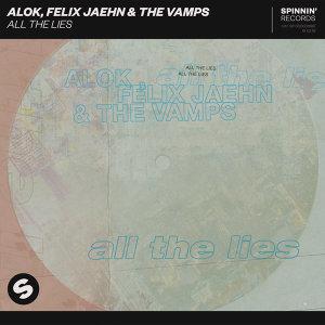 Alok, Felix Jaehn & The Vamps Artist photo