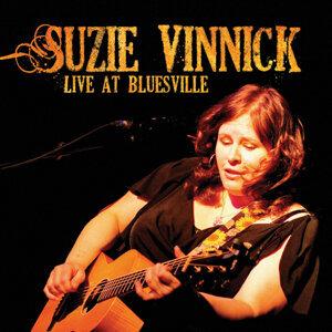 Suzie Vinnick 歌手頭像