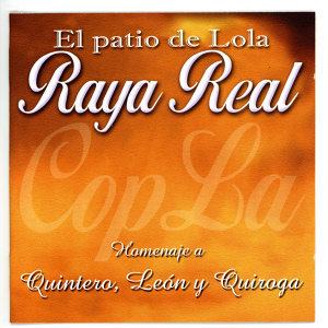 Raya Real, Spanish Rumba 歌手頭像