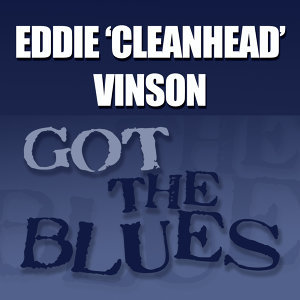 Eddie 'Cleanhead' Vinson