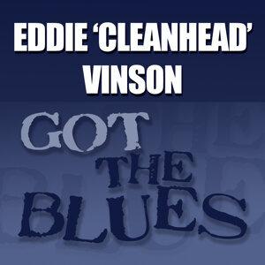 Eddie 'Cleanhead' Vinson 歌手頭像