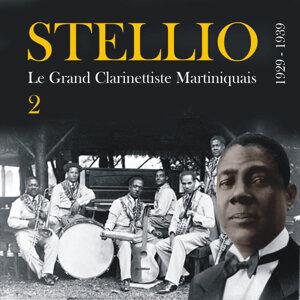 Alexandre Stellio