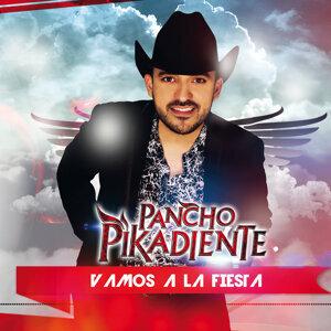 Pancho Pikadiente 歌手頭像