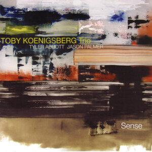 Toby Koenigsberg Trio 歌手頭像