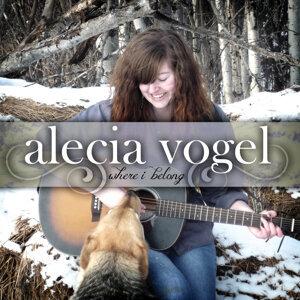 Alecia Vogel 歌手頭像