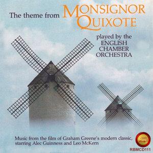 English Chamber Orchestra 歌手頭像