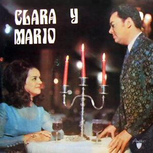 Clara y Mario 歌手頭像