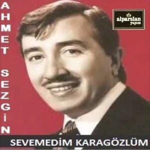 Ahmet Sezgin 歌手頭像