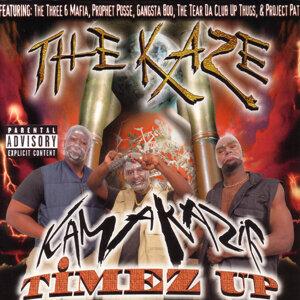 The Kaze 歌手頭像